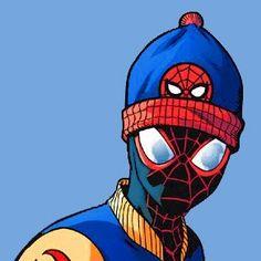 Loki Marvel, Marvel Heroes, Marvel Characters, Spiderman Spider, Amazing Spiderman, Comic Character, Character Design, Miles Morales Spiderman, Wolverine Art