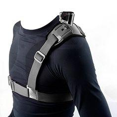 Hapurs Chest Shoulder Strap Mount Harness Single Shoulder... https://www.amazon.com/dp/B0111SPOXW/ref=cm_sw_r_pi_dp_x_PQIQxb8991FBG