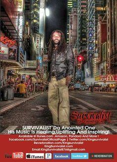 #Survivalist