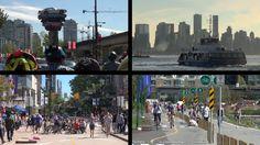 Vancouver's Multi-Modal Success Story - Vimeo