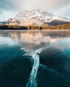Stunning Adventure Photography by Stevin Tuchiwsky