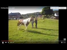 100-Abonennten-Special mit der 1. 12oaksTV-Inspiration: Circling Game zu...