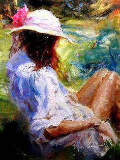 Scott Mattlin 1955 | Impressionist american painter | Tutt'Art@ | Pittura * Scultura * Poesia * Musica |