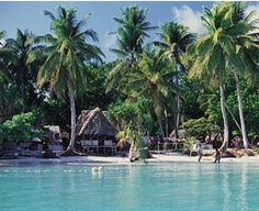Tuvalu :) - einsame Insel im Pazifik der Commonwealth of Nations - https://de.wikipedia.org/wiki/Tuvalu