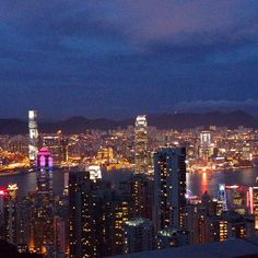 #hongkong #travel #chrischelsexplores #adventure Seattle Skyline, New York Skyline, Hong Kong, Explore, Adventure, Travel, Viajes, Destinations, Adventure Movies