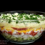 This has been a hit at pot lucks, bbq& and summer camping as a light side dish[…] 7 Layer Salad, Whole Food Recipes, Cooking Recipes, Cooking Tips, Layered Desserts, Layered Salads, Potluck Dishes, 7 Layers, Side Dish Recipes