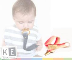 Don't let your little one lose its favourite dummy. Keep it safe with dummy straps available Children, Kids, Let It Be, My Love, Baby, Products, Toddlers, Toddlers, My Boo