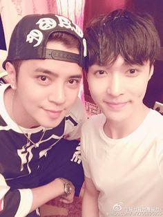 Show Luo, Yixing, Luhan, Rapper, Fans, The Incredibles, Singer, Actors, Celebrities