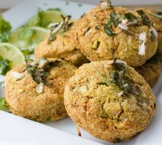 Cilantro Lime Agave Biscuits: Mexican Flair!
