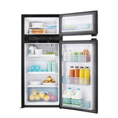 waeco fridge freezer 220 ltr manual