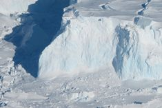 A Block of Thwaites : Image of the Day : NASA Earth Observatory