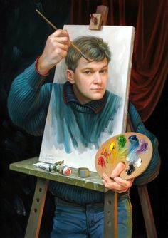 Pense e Sonhe. Viva!: Ilusões de Ótica - Oleg Shuplyak