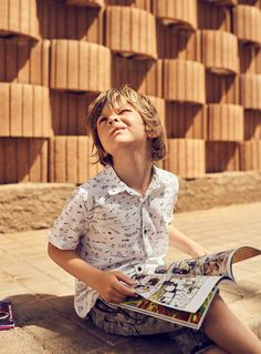 2017 SS Collection for Kids | ZARA United States