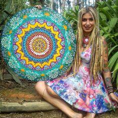 from @luamandaluz -  Fotinha bonitinha deve ser compartilhada rs Mais uma dela. .. ♡ ♡ #dreads #dreadgirl #jahbless #goodvibes #familiarasta #hippies #filhosdejah #luzdejah #positividade #dreadtribe #vidarasta #soulrasta #dreadstyle #festivais #festivaldetrance #trance #positivevibes #mulhereshippiesrj #freespirit #roots #reggae #marijuana #tattoo #tatuadas #tatuagem #justpositivevibrations #skate #tattooink #reggae #marijuana