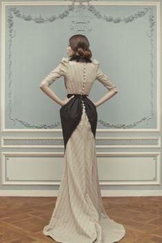 Ulyana Sergeenko Couture: