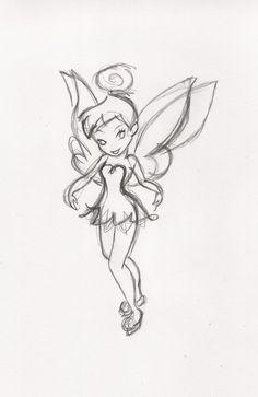 Tink Sketch