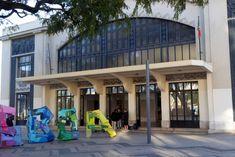 Dec. 29, 2017: Cais do Sodre Station, Lisbon