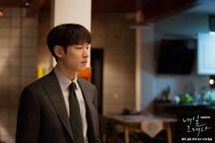 "103 Likes, 2 Comments - 이제훈 (@hoonist0704) on Instagram: ""#이제훈 #leejehoon #tvn #내일그대와 #유소준 #드라마 ❤"""