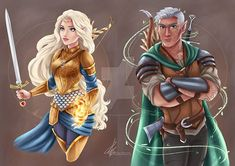 Throne Of Glass Fanart, Throne Of Glass Books, Throne Of Glass Series, Celaena Sardothien, Aelin Ashryver Galathynius, Charlie Bowater, Rowan And Aelin, Dorian Havilliard, Crown Of Midnight