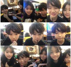 Ulzzang Kids, Korean Ulzzang, Siblings, Twins, Cute Babies, Baby Kids, Sulli, Child Models, Girlfriends