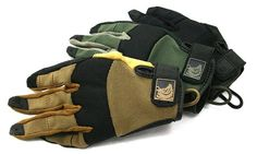Pig Full Dexterity Tactical Glove | Fdt- Alpha Touch | Pig700touch