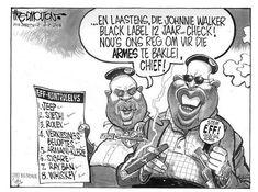Man Se, Afrikaans, Tops, Guns