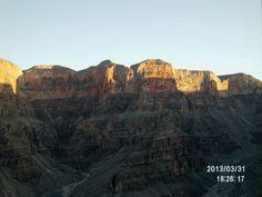 Grand Canyon LV 2013