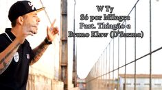 W Ty Só por Milagre Part. Thiagão e Bruno Klaw ( D'Sarme ) Vídeo Clipe 2013 Download