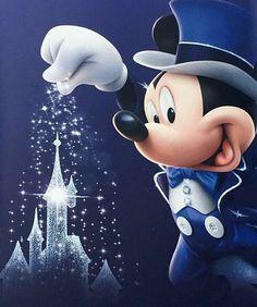 Mickey Mouse Magic