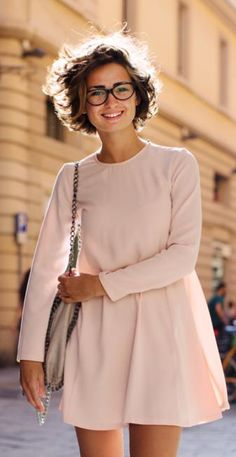 Via Indipendenza, Bologna | Faces by The Sartorialist: style inspired by eyeglasses