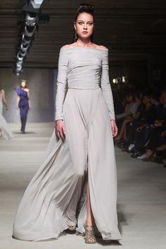 myfashion_diary: Chapurin Haute couture весна-лето 2013