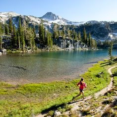 Run on trails, grass, sand or even in water to reduce your injury risk and boost your performance.