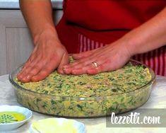 Hamsili Ekmek nasıl yapılır? Resimli tarifle yapmayı öğrenin. Fotoğraflı tarif ile adım adım görerek