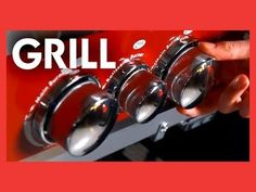 Give Your Grill A Tune-Up