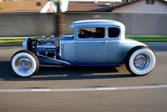 """Hot Rods """"The Official Model """"A"""" Coupe Thread"""" - Page 5 - THE H.A.M.B."""