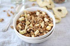 Leftover applesauce recipes