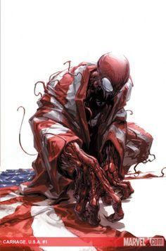 Carnage USA - Clayton Crain