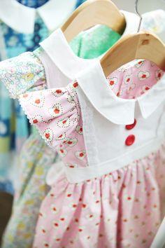 sweet little dresses