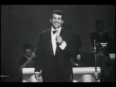 Dean Martin - Everybody Loves Somebody Sometime, 1965 ... This is so great...The Dean Martin show. A bit of a funny monologue first...he was such a good comedian and had a voice like no other!