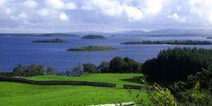 Nice place in the west of ireland http://nicolos-reiseblog.de/irland-rundreise-galway-mayo-und-sligo-teil-1/ #ireland #irland #travelblog #lake #island #reiseblog #travel