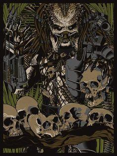Predator by Anthony Petrie