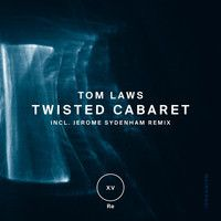 : Tom Laws - Twisted Cabaret (+ Jerome Sydenham remix) by ! on SoundCloud Cabaret, Electronic Music, Techno, Toms, Cover Art, Techno Music
