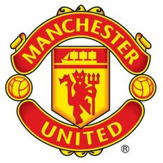 Manchester United. No 1, full-stop!