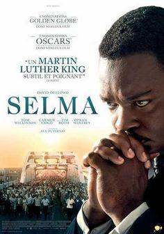 SELMA: une fresque poignante contre l'injustice et la ségrégation
