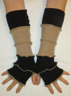 Arm warmer by Melinmade on Etsy
