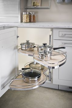 Keep the kitchen bright, so you can see all your items #Accessories #Storage #DreamHome