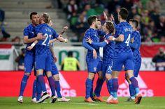Hungary 1 - 1 Croatia - Fresh Highlights Hungary, Croatia, Highlights, Fresh, Style, Fashion, Moda, Stylus, Highlight