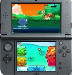 stella glow 3ds   Conférence E3 Pokémon Soleil & Lune - Pokemon - Pokémon Soleil et ...