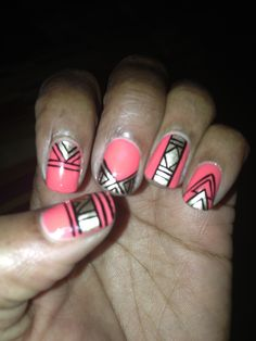 The amazing @Lady Fancy Nails hooked me up! Thanks lady. See you this weekend.