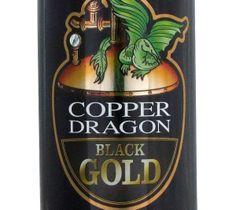 Copper Dragon Black Gold 500ml Beer in New Zealand - http://www.ukbeer.co.nz/beer-from-uk-in-nz/copper-dragon-black-gold-500ml-beer-in-new-zealand/ #English #beer #NewZealand